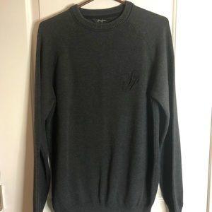 Sean John Y2K style crewneck sweater
